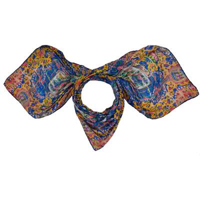 تصویر روسری زنانه کد 013