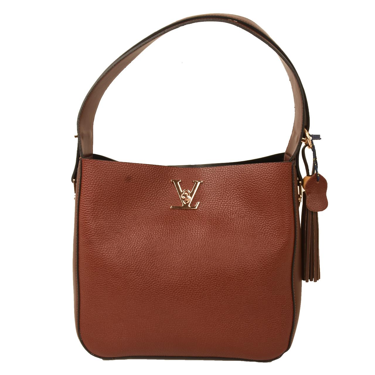 کیف دستی زنانه پارینه مدل 1503-PLV152-7