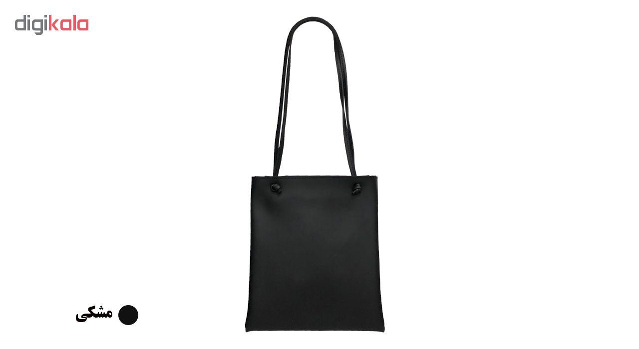 کیف دوشی زنانه کد 1582