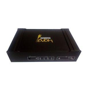 دستگاه ضبط و مدیریت مکالمات تلفن لون مدل U1 کد 004
