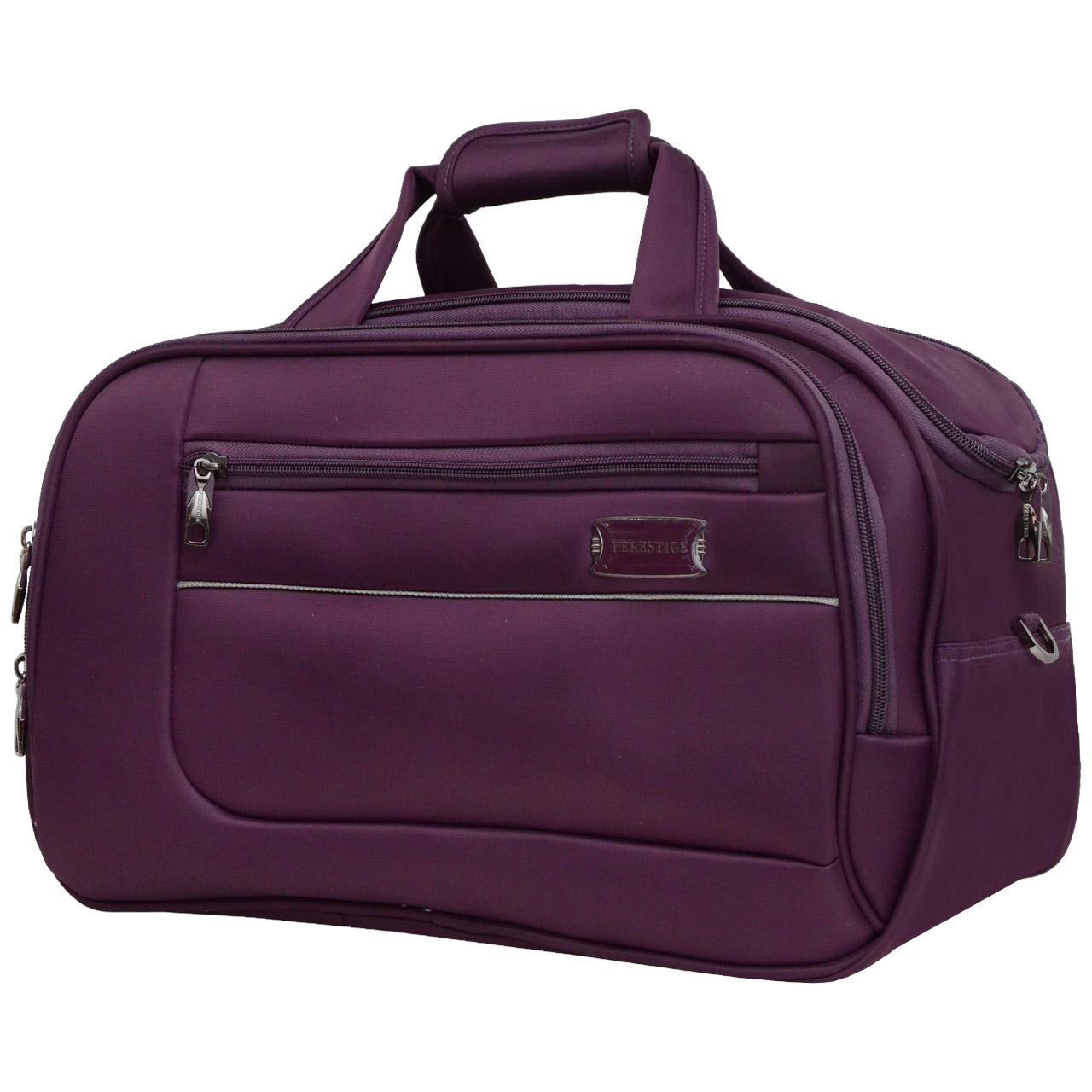 کیف لوازم شخصی پرستیژ مدل LA 203