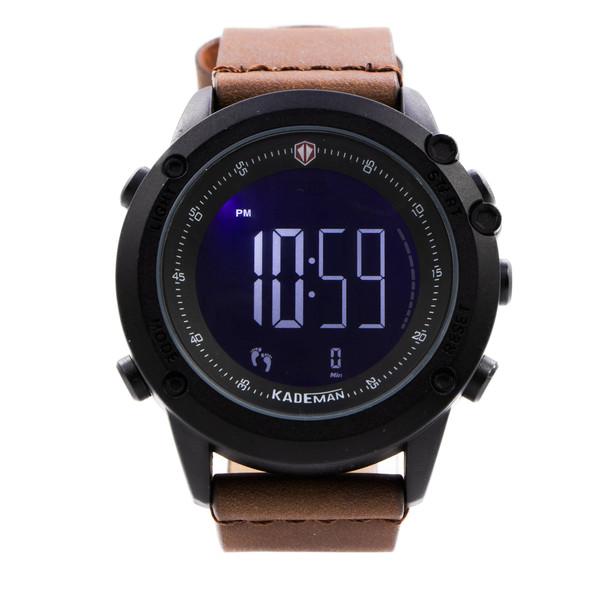 ساعت مچی دیجیتال مردانه کیدمن کد 024012