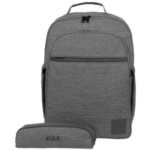 کوله پشتی لپ تاپ کوله مدل KL1501 مناسب برای لپ تاپ 15.6 اینچی