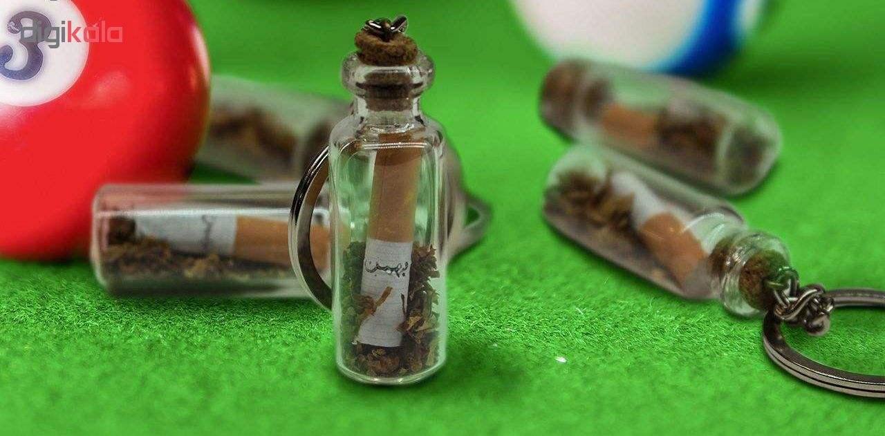 جاکلیدی طرح سیگار بهمن کد SH20 -  - 9