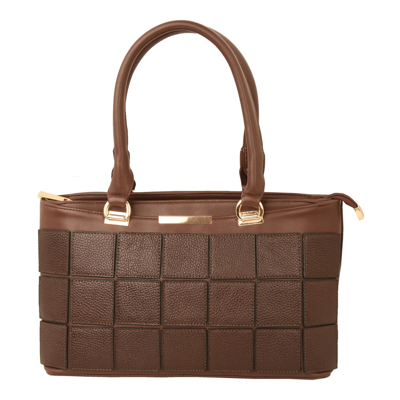 کیف دستی زنانه پارینه مدل PLV156-7-1574