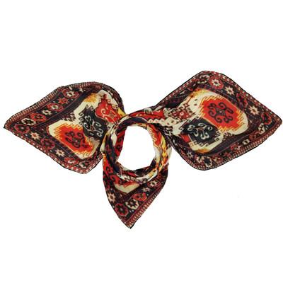 تصویر روسری زنانه کد 016