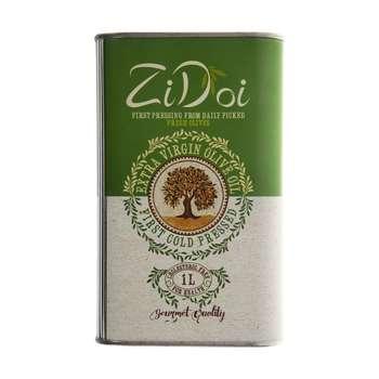 روغن زیتون فرابکر زی دوی - 1 لیتر