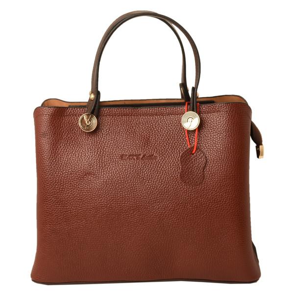 کیف دستی زنانه پارینه مدل 1551-7-PLV153