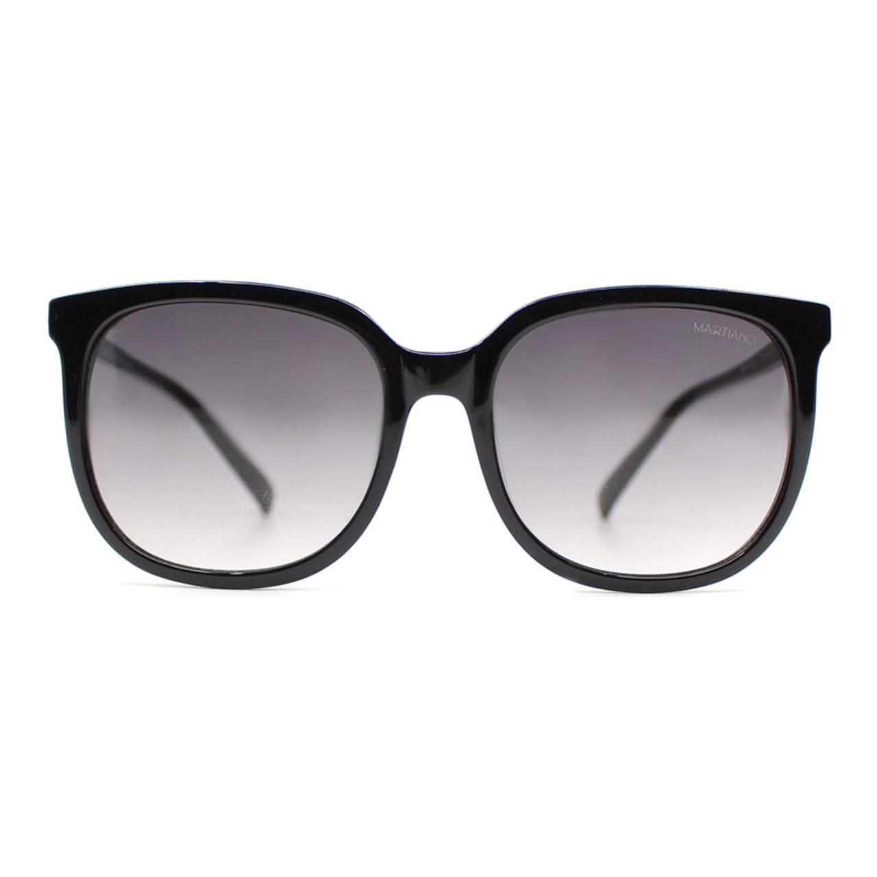 عینک آفتابی  مارتیانو مدل Cat No10 13