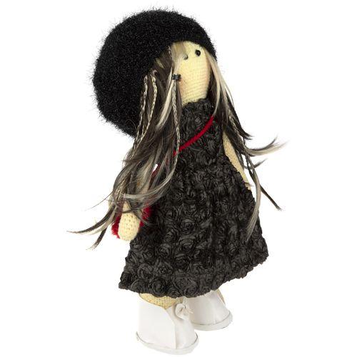 عروسک بافتنی مدل T4