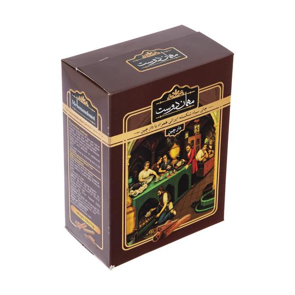 چای سیاه همراه دارچین مهمان دوست وزن 150 گرم