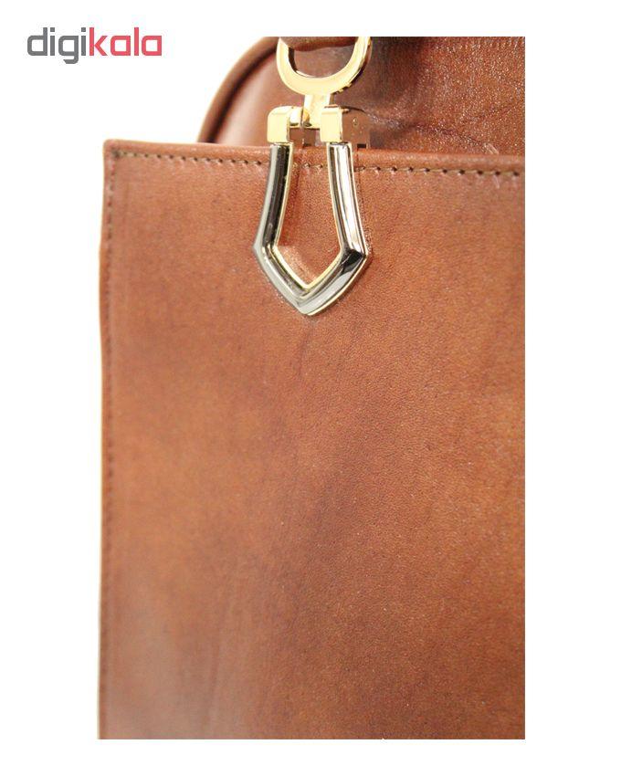 کیف دستی زنانه مدل z034