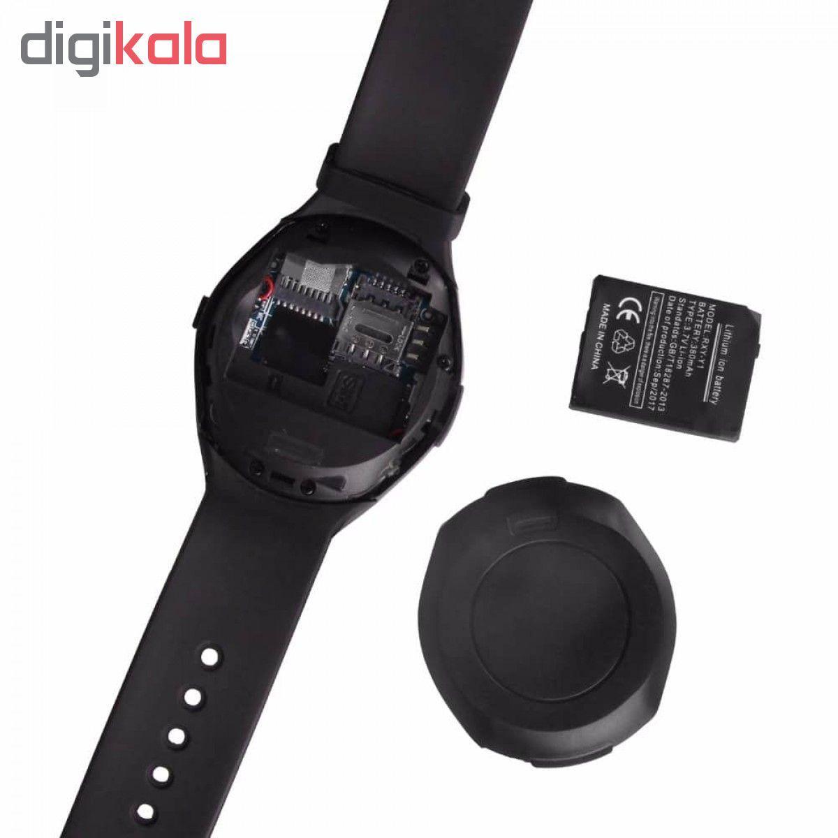 ساعت هوشمند مدل Y1 main 1 9