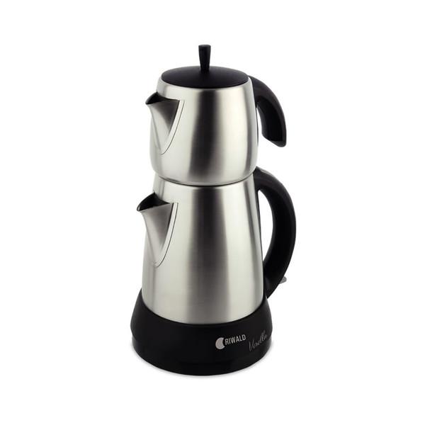 چای ساز ریوالد مدل ورلا کد 800900