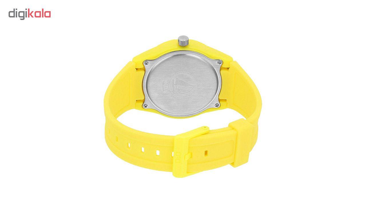 ساعت  کیو اند کیو مدل VR48j002Y