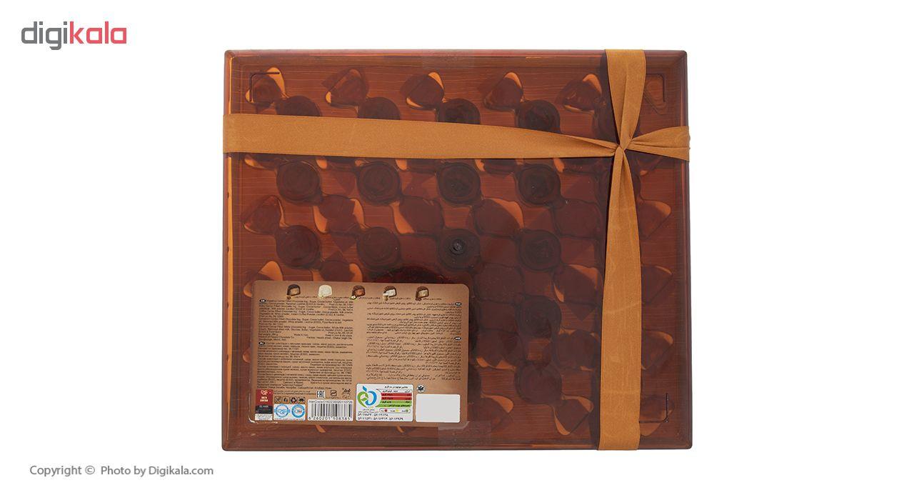شکلات کادویی فرمند وزن 284 گرم