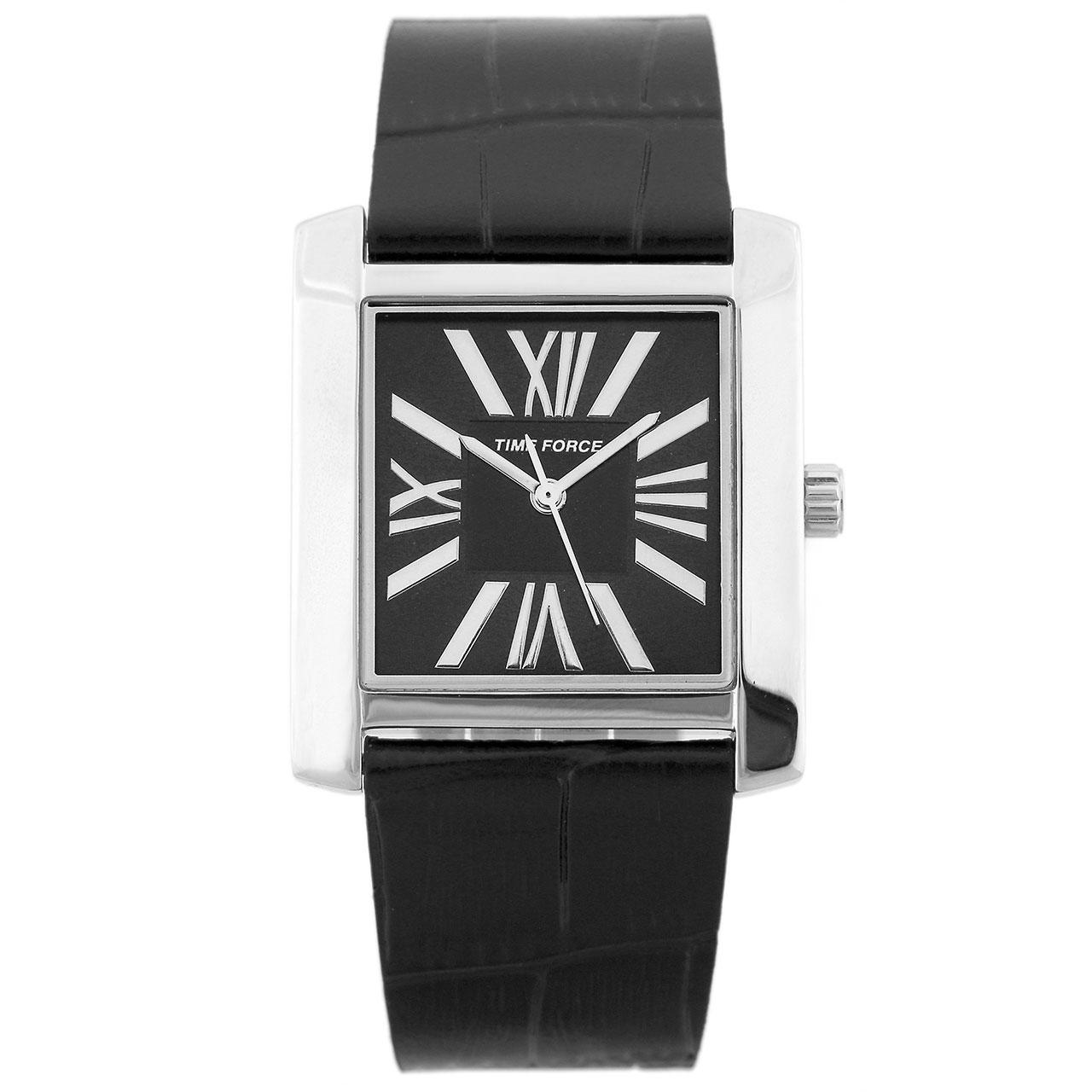 ساعت مچی عقربه ای مردانه تایم فورس مدل TF3390L01