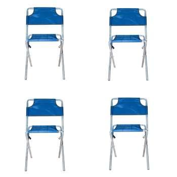 صندلی سفری مدل m440 بسته 4 عددی