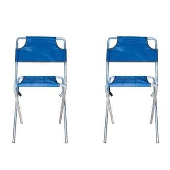 صندلی سفری مدل m240 بسته 2 عددی