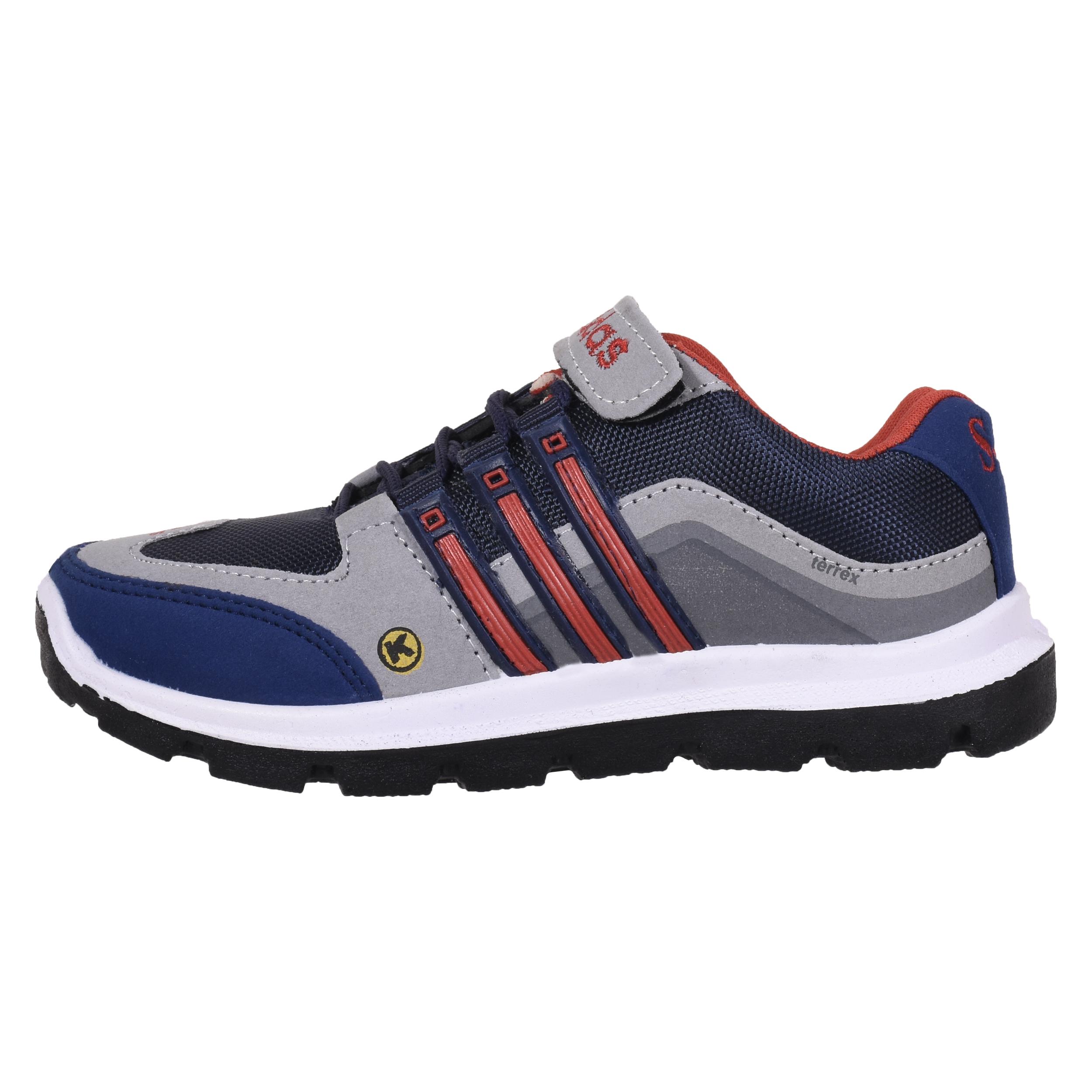 کفش مخصوص پیاده روی پسرانه کد 7-39649