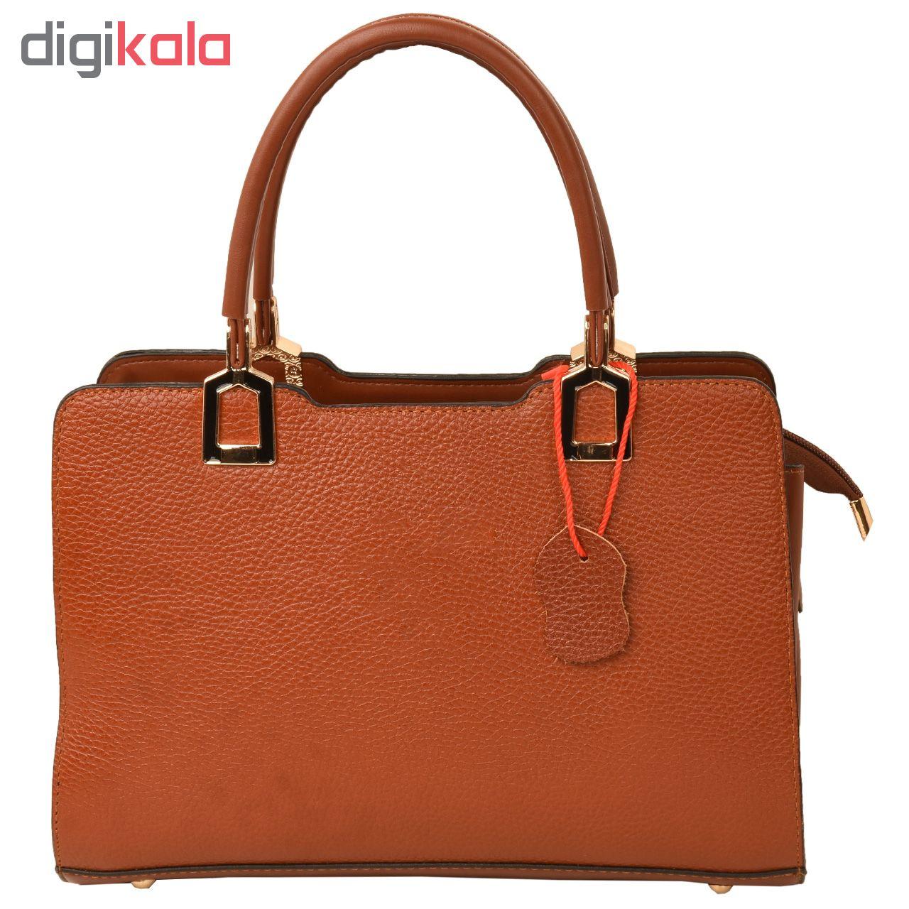 کیف دستی زنانه پارینه مدل PLV157-1-1553