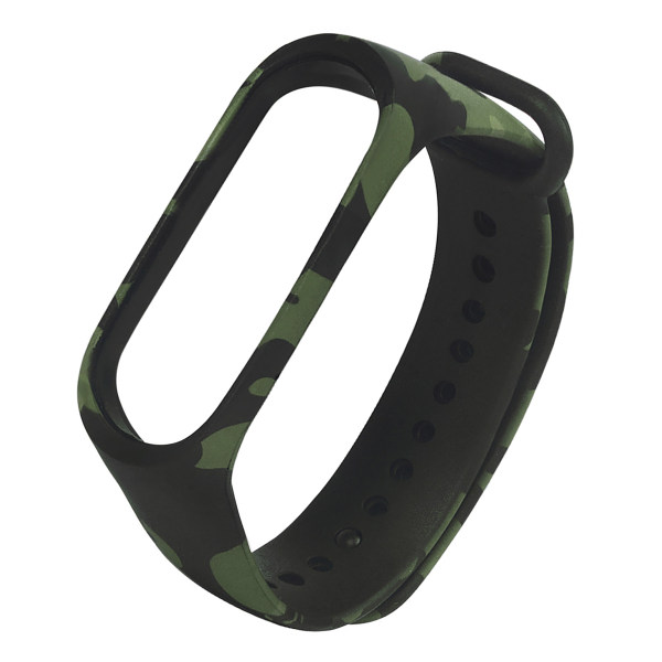 بند مچ بند هوشمند سومگ مدل SMG-S3 مناسب برای مچ بند هوشمند شیائومی Mi Band 4