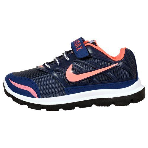 کفش مخصوص پیاده روی پسرانه کد 16-39650
