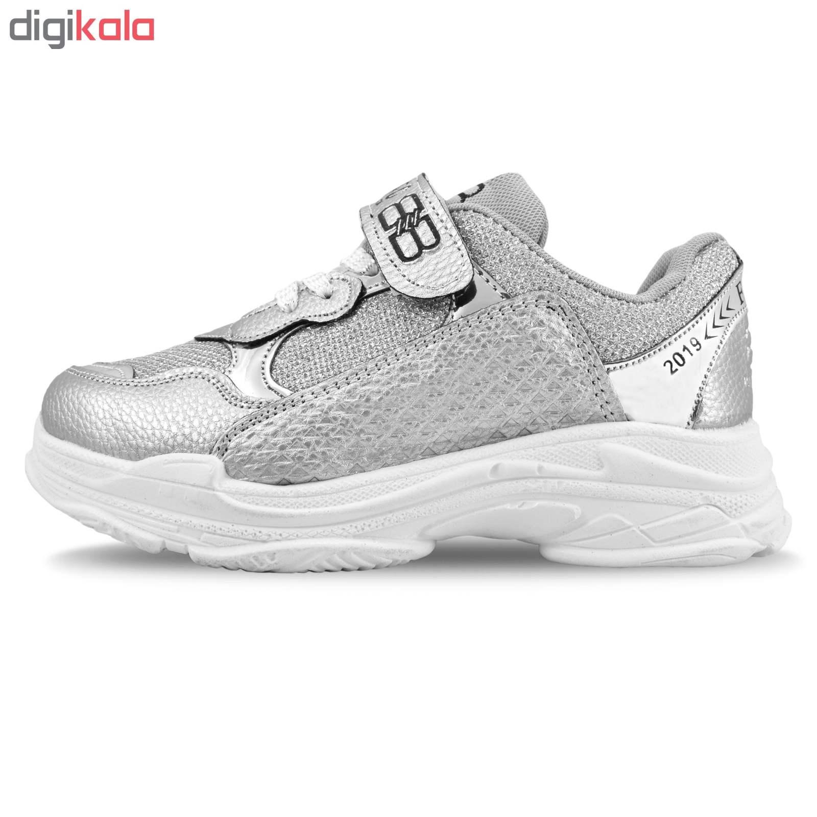 کفش راحتی دخترانه مدل بالی کد 4215 main 1 1