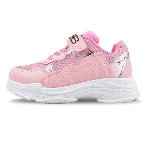 کفش راحتی دخترانه مدل بالی کد 4217