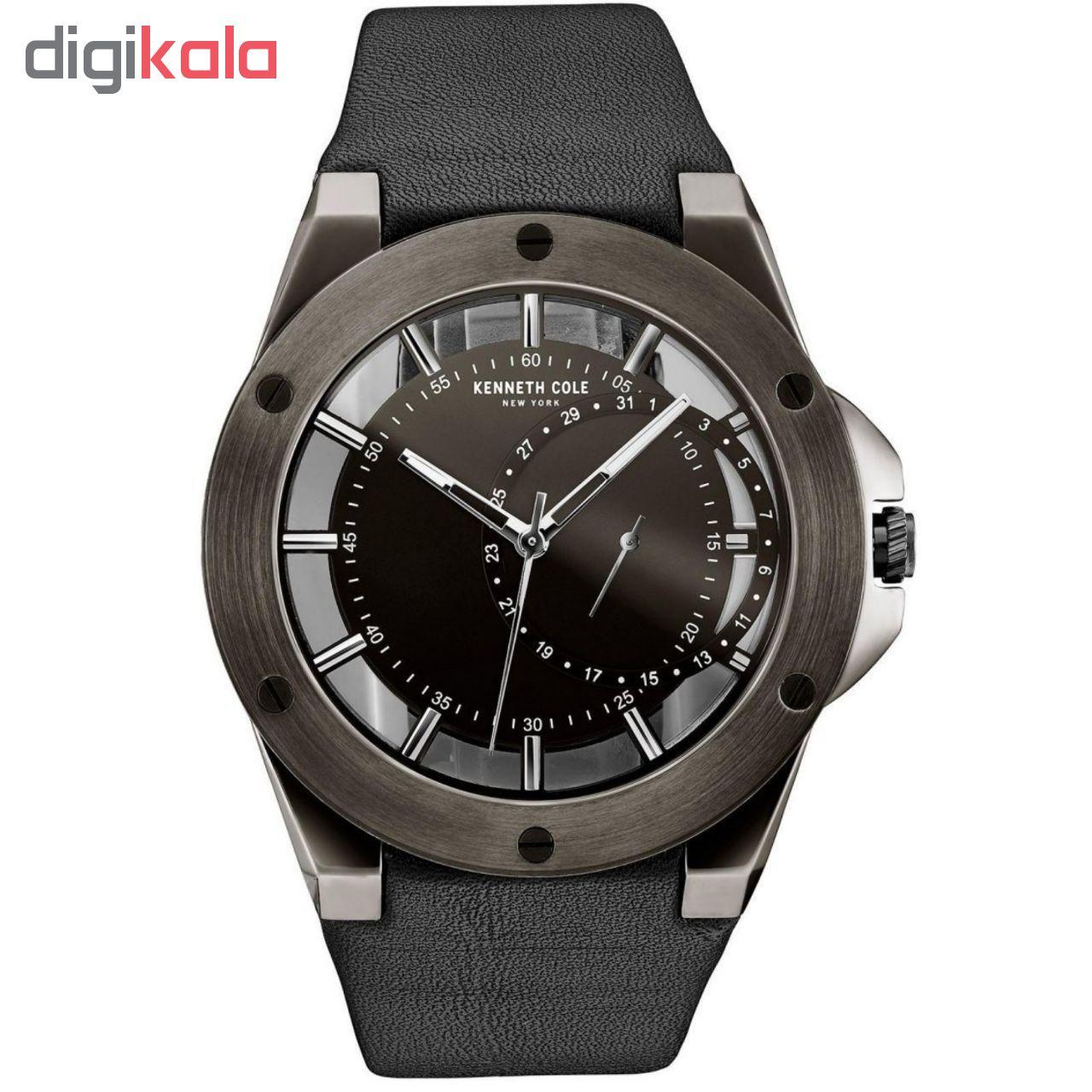 ساعت مچی  مردانه کنت کول مدل KC10030785              اصل