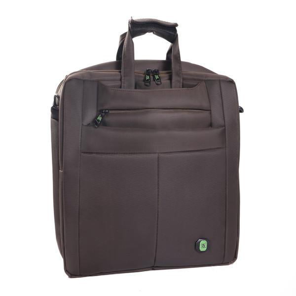 کیف لپ تاپ ام اند اس مدل380 pi مناسب برای لپ تاپ 15/6 اینچ