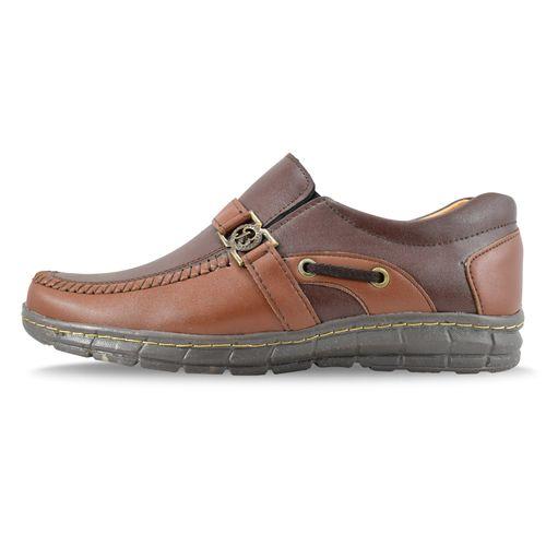 کفش روزمره مردانه مدل کیمیا کد 4221
