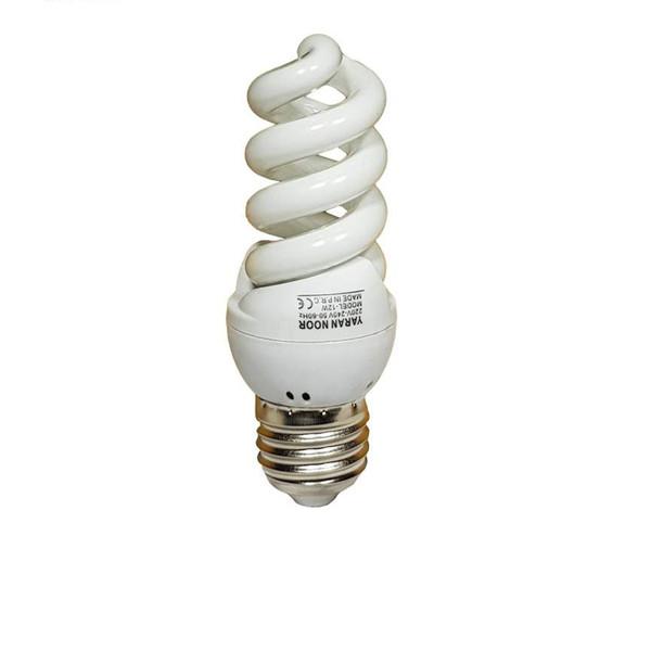 لامپ کم مصرف 12 وات یاران نور مدل SH_121212 پایه E27