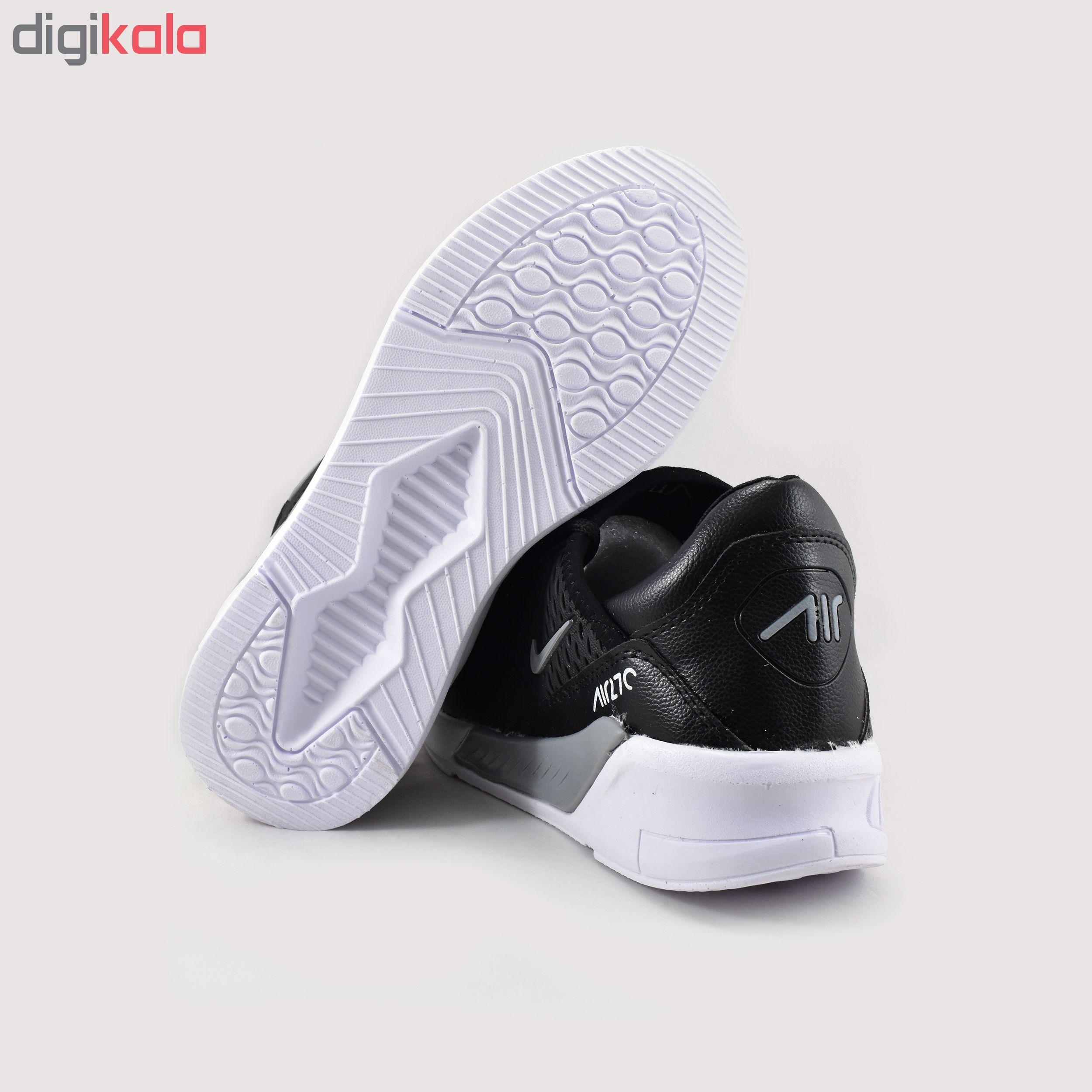 کفش مخصوص دویدن مردانه مدل ماتا کد 4228