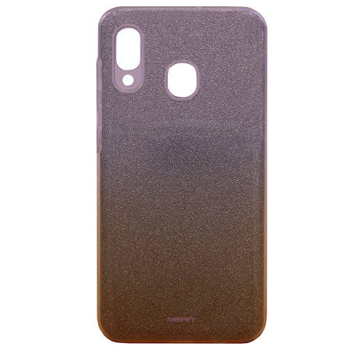 کاور مریت طرح اکلیلی کد 9804105081 مناسب برای گوشی موبایل سامسونگ Galaxy A20/A30