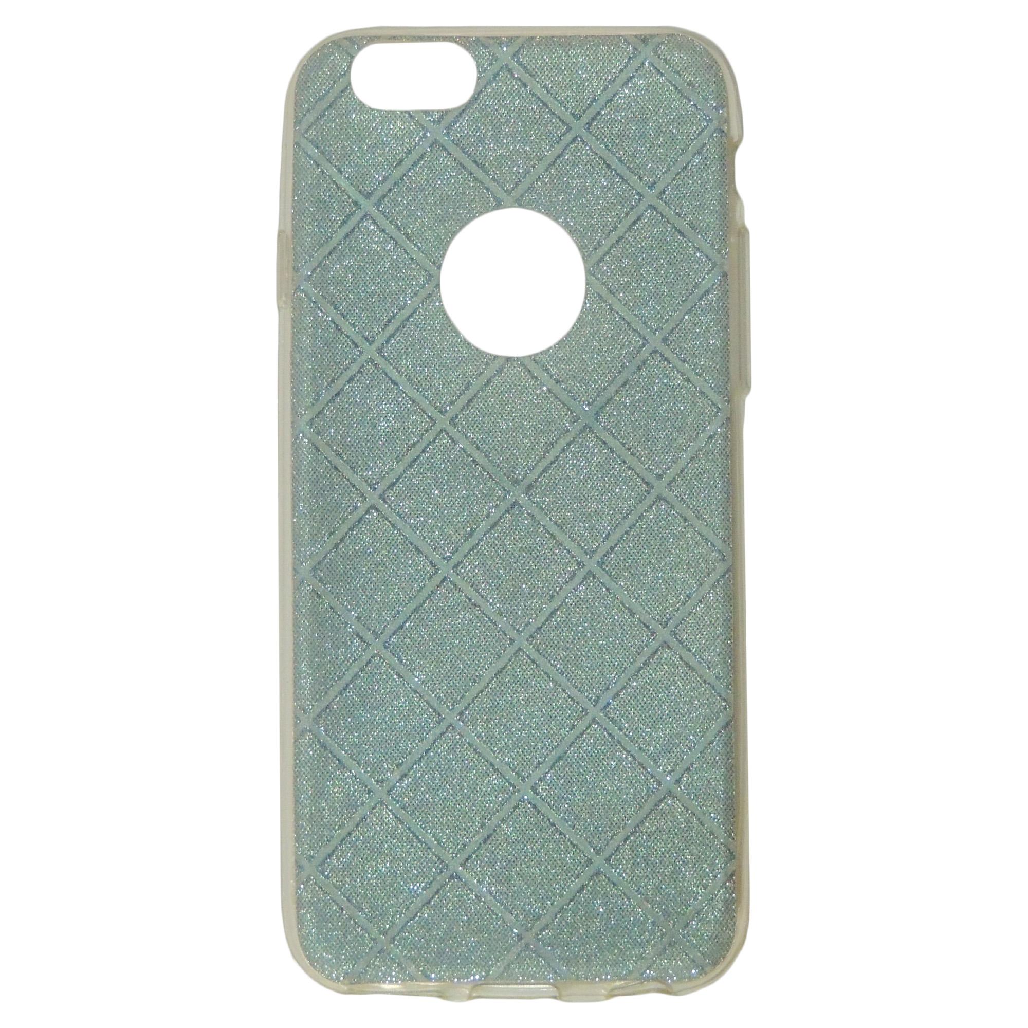 کاور ال جی دی طرح اکلیلی مدل P مناسب برای گوشی موبایل اپل Iphone 6/6s