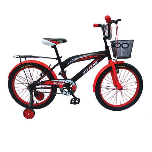 دوچرخه شهری تایم مدل Stop سایز 20