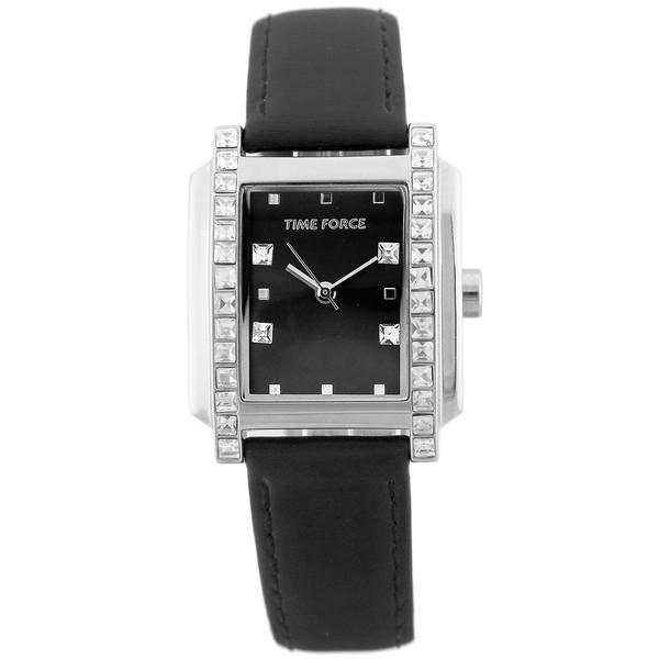 ساعت مچی عقربه ای زنانه تایم فورس مدل TF3394L01
