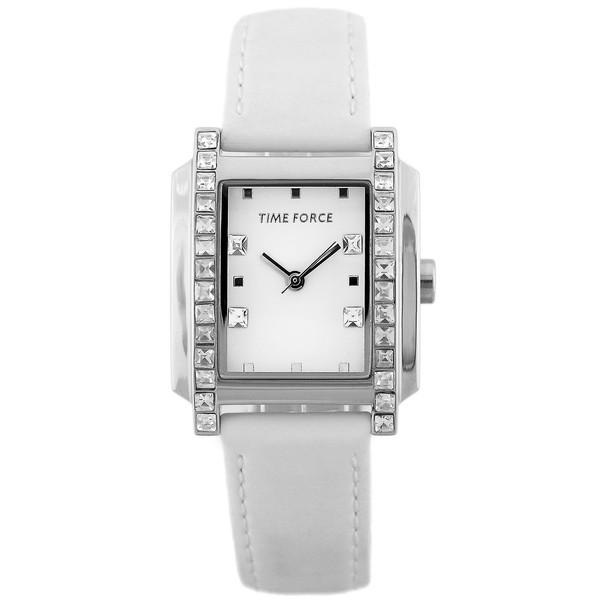 ساعت مچی عقربه ای زنانه تایم فورس مدل TF3394L02