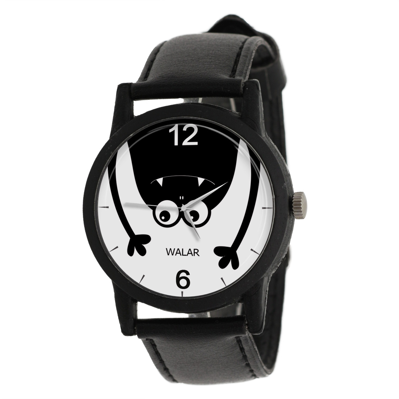 ساعت مچی عقربه ای والار مدل LF1244
