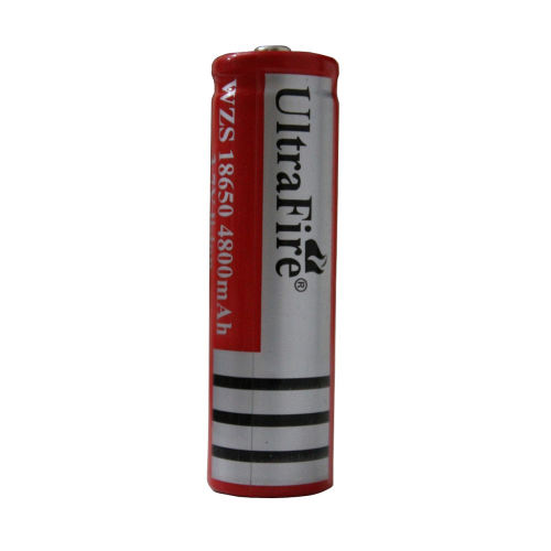 باتری قلمی قابل شارژ اولترافایر مدل TB S50