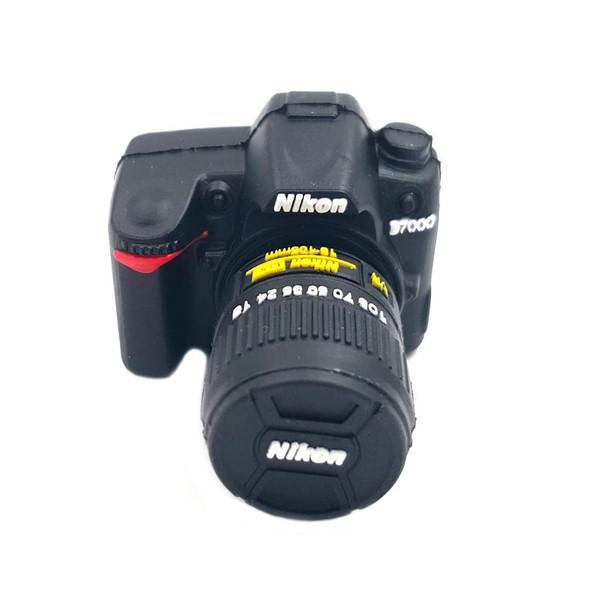 فلش مموری طرح دوربین عکاسی نیکون مدل Ultita -CN01 ظرفیت 32 گیگابایت