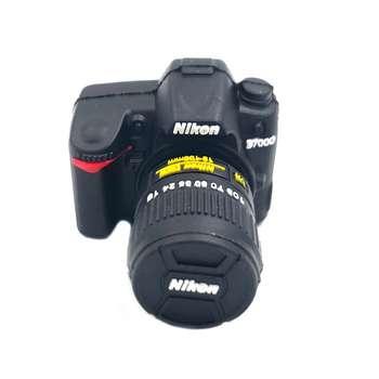 فلش مموری طرح دوربین عکاسی نیکون مدل Ultita -CN01 ظرفیت 8 گیگابایت