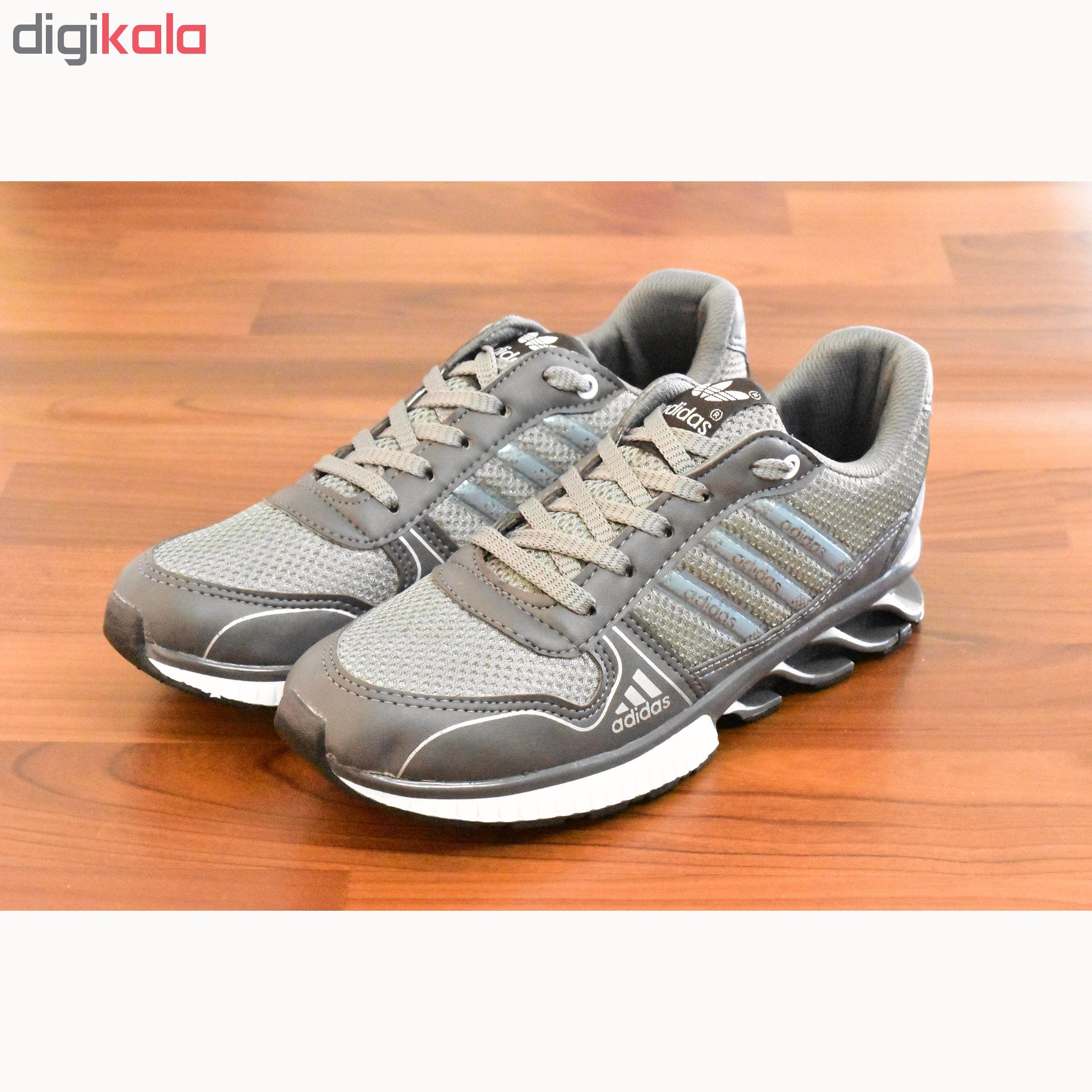 کفش مخصوص پیاده روی مردانه کد 4234