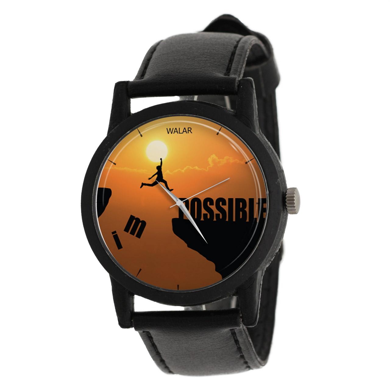ساعت مچی عقربه ای والار مدل LF1250