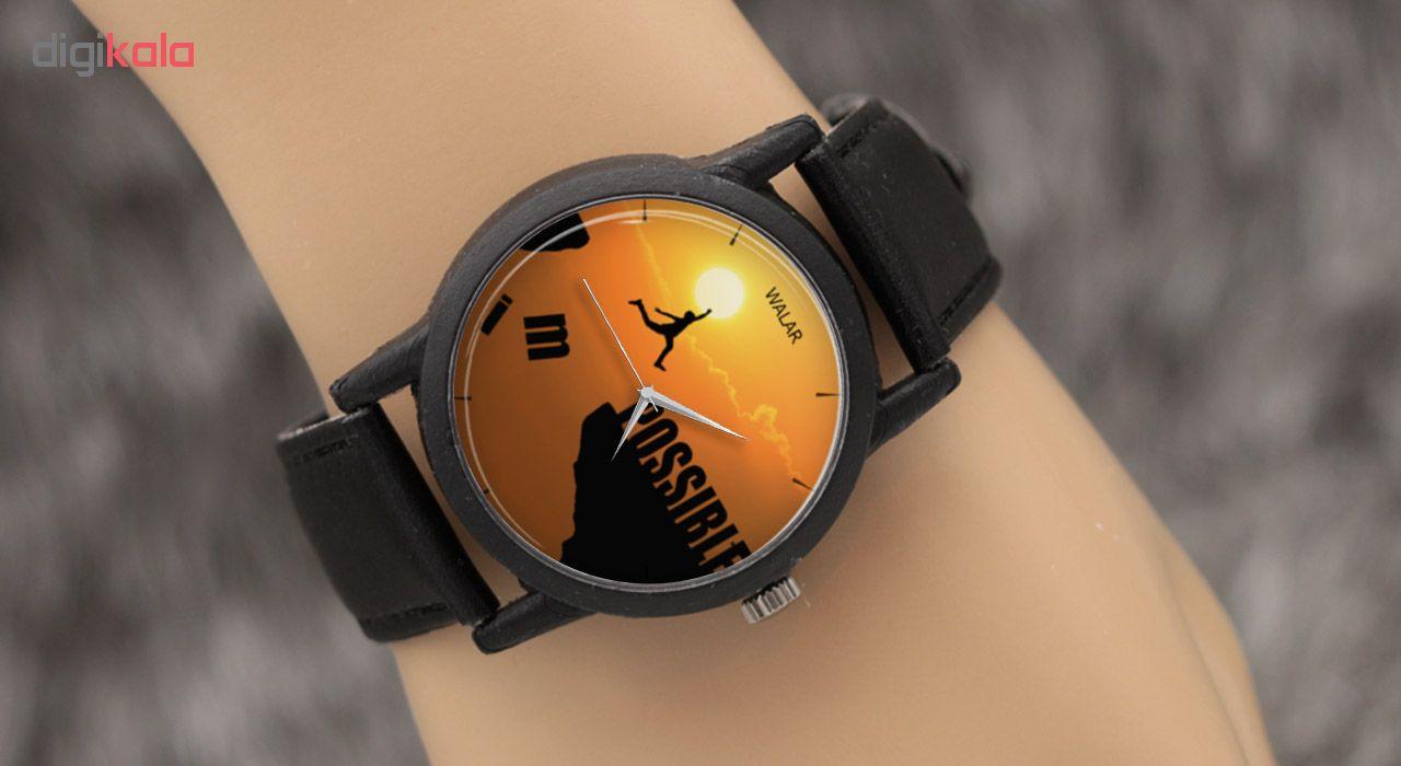 ساعت مچی عقربه ای والار مدل LF1250              ارزان