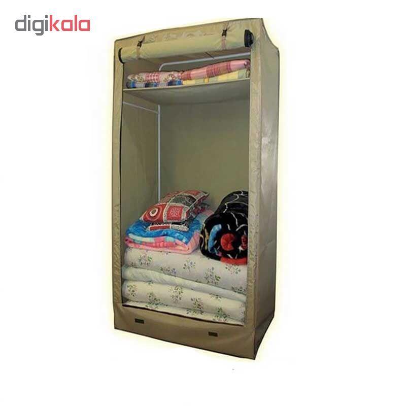 کمد رختخواب ابتکار مدل ترمه کد 10000103 main 1 2