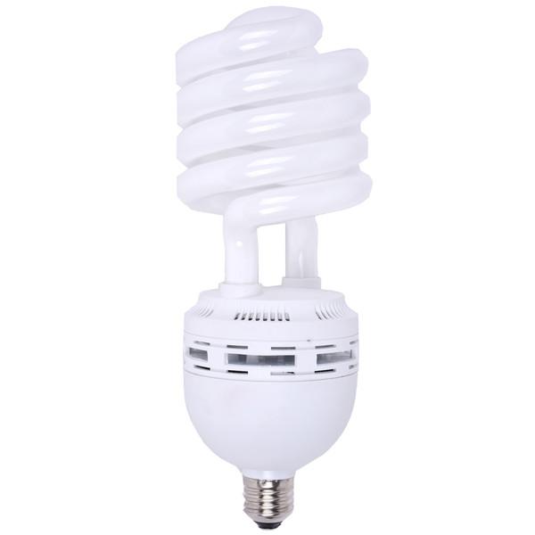 لامپ کم مصرف 80 وات آنتیک مدل Half Spiral پایه E27
