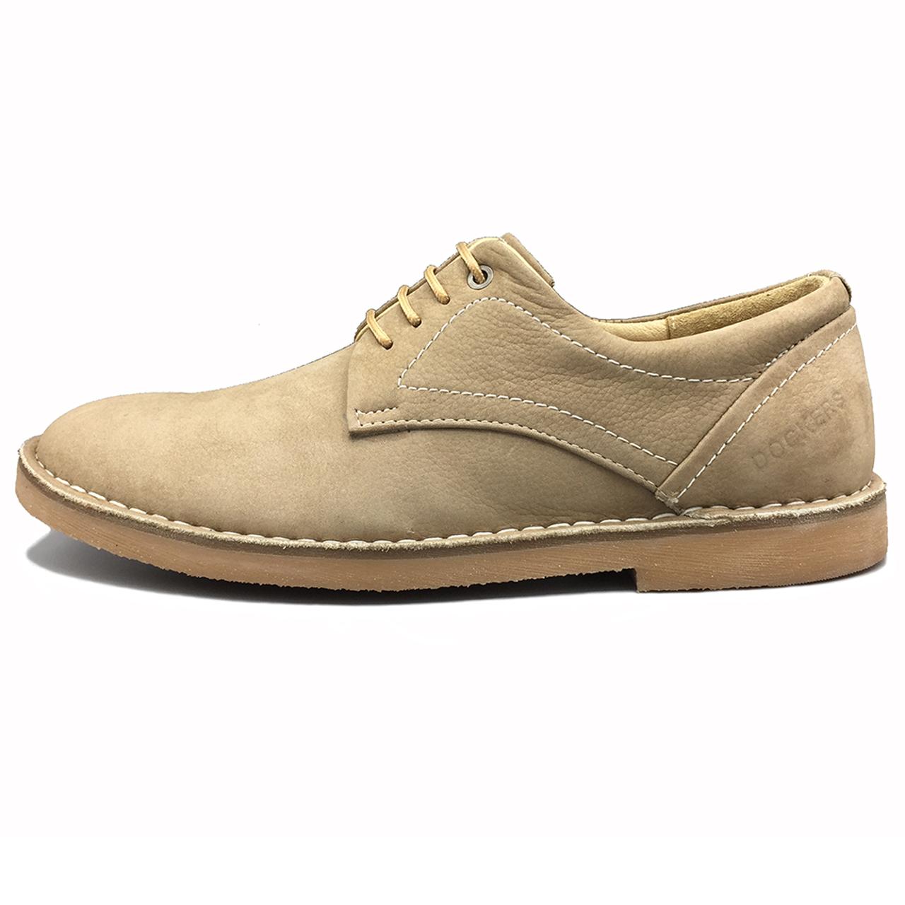 قیمت کفش مردانه داکرز مدل ABR-KH