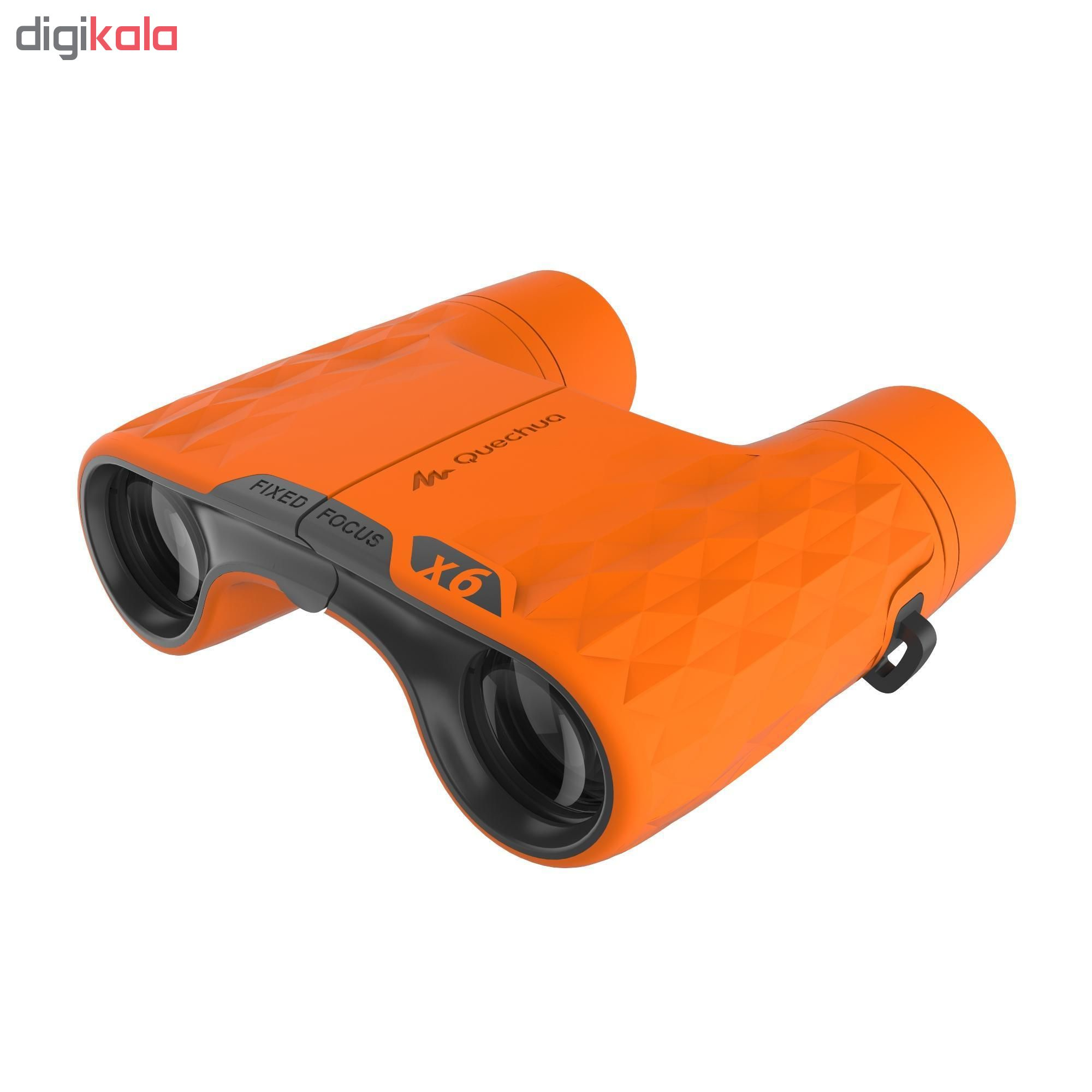 دوربین دو چشمی کچوا مدل mhb100x6o